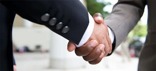 Handshake