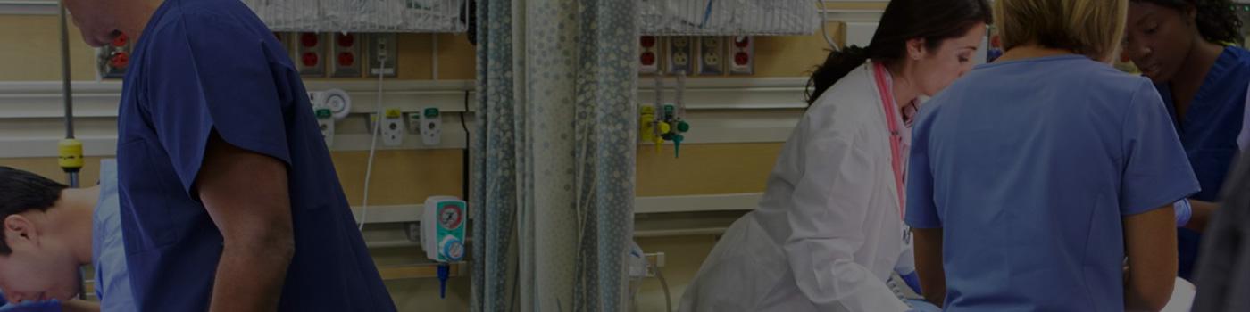 Emergency Room & Hospital Mistakes